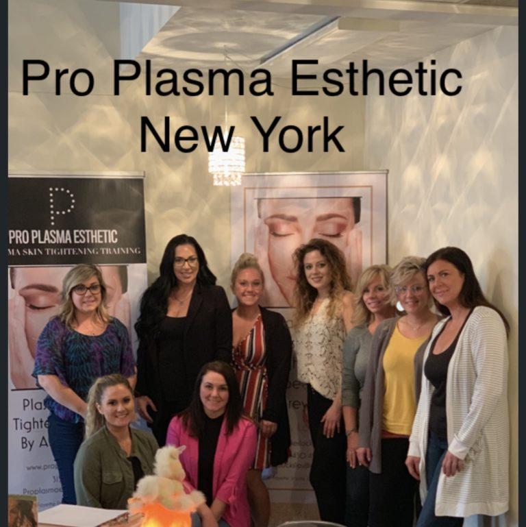 Home page - Pro Plasma Esthetic